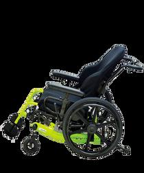 Future Mobility CAPELLA 45 POWER TILT (40 TILT WHEELCHAIR)