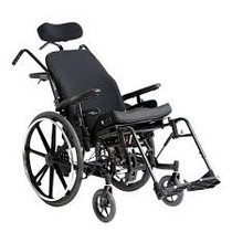 Advanced Mobility ORION 2 Tilt and Recline Wheelchair