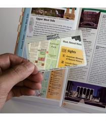 Flex Magnifier Wallet (4358)