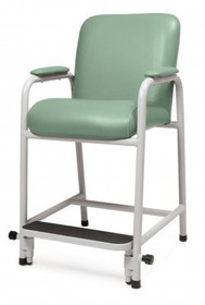 Graham-Field GF4404857 Lumex Everyday Hip Chair 350lb capacity Metal Frame - JADE (GF4404857)