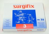 Surgifix 00190246 Elastic Net Bandage 25m/roll Size 3 Elbow