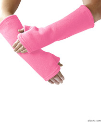 Silvert's 302801001 Arm Protectors , Size ONE, CANDY FLOSS