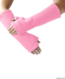 Silvert's 302801401 Arm Protectors , Size ONE, ORCHID
