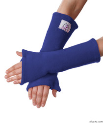 Silvert's 302800901 Arm Protectors , Size ONE, VIOLET