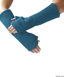 Silvert's 302800201 Arm Protectors , Size ONE, FRENCH BLUE