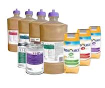 Nestle 12093199 IsoSource Oral Or Enteral Supplement 1.5 Cal Spikeright 1.5L 50.7oz 6/Case (Nestle 12093199)