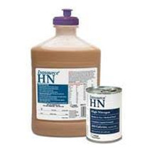 Nestle 9521653 Isosource Oral or Enteral Supplement HN with Fibre Vanilla 250ml (8.5oz) can 24/Case NN9521653