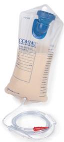 Compat Dualflo Enteral Feeding Pump Accessories Pump Enteral NN9517455 (NN9517455)