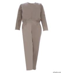 Silvert's 508000102 Mens' Alzheimers Clothing , Size Medium, ASSORTED PRINTS