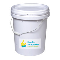 Live For Tomorrow LFT0446 1/20L I 5.2G All Purpose Cleaner (Lemongrass) (Live For Tomorrow LFT0446)