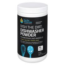 Live For Tomorrow LFT0132 1.05Kg I 2.31lb Dishwasher Powder (Unscented)