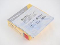 "Coloplast 9631 Biatain Ag Anti Bacterial Adhesive Foam 3""x3"" 5/bx"