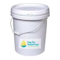 Live For Tomorrow LFT0316 20L I 5.2G 2x Laundry Detergent (Unscented) (Live For Tomorrow LFT0316)
