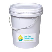 Live For Tomorrow LFT0422 20L I 5.2G Dishwashing Liquid (Unscented) (Live For Tomorrow LFT0422)