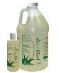ALOE MED ALM070 BATH OIL CONDITIONER 240ml squeeze bottle 24/case (ALOE MED ALM070)