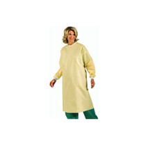 Disposamed NON24242 Isolation Gown Disposable 50/Case (NON24242)