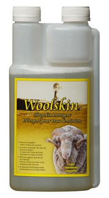`- F/SHEEPSKIN PRODUCTS Shampoo 1L (SCSHMP1L)