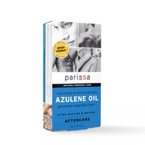 Parissa OIL Azulene Oil Aftercare 60 ml