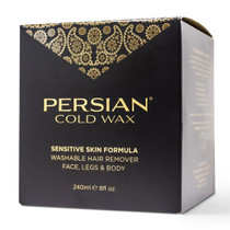 Parissa C400 Persian Cold Wax Kit - Large