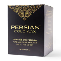 Parissa C190 Persian Cold Wax Kit - Small