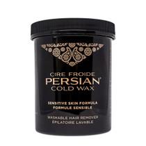 Parissa C700 Persian Cold Wax Pro Size