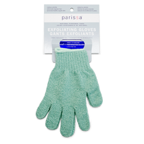 Parissa GLO-C Exfoliating Gloves