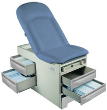 Medline MDRUET5240 Brewer Access Exam Tables