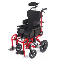 Drive Medical KGP-8010-2GR Kanga Tilt-in-Space Wheelchair