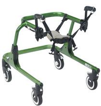 Drive TK 1070-L Hip Positioner & Pad Trekker, Large