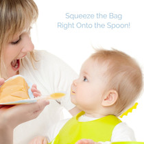 UNIMOM SNF20 20 Store and Feed Breast Milk and Food Storage Bags
