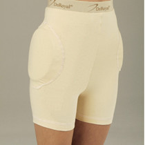 "DeRoyal M4477-M Hip Protector, Medium Waist, 31"" – 34"""