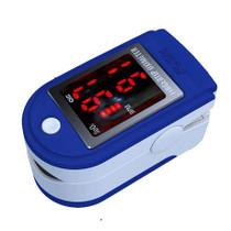 ToronTek H50 pulse oximeter- measuring SPO2 and pulse rate