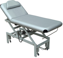 Porta 837 Electric Massage Bed White