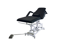 Prota Beauty PB-849B Electric Massage Bed Black