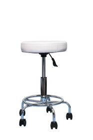 Prota Beauty PB-2006 Hydraulic Stool White