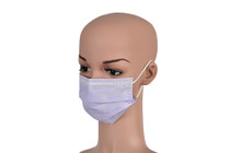 Disposable Carbon Filtered Earloop Mask