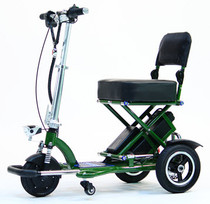 TRIAXE T3045 SPORT MOBILTY SCOOTER - shipping included