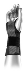 Bioskin 54233L DP2 COCK-UP WRIST SPLINT,LEFT MEDIUM/LARGE