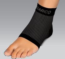 Darco DCS-PF2-B DCS Plantar Fasciitis Sleeve, Black, Medium