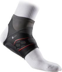 McDavid 4101-LG-R Runner's Therapy - Plantar fasciitis Sleeve, Large, Right