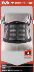McDavid 493-REG Back Stabilizer, Regular