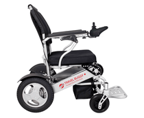 Travel Buggy 663546885120 City Model 21""