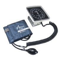 Amico AM-DX-LF2118 Wall-mount Aneroid Sphygmomanometer with Adult Cuff