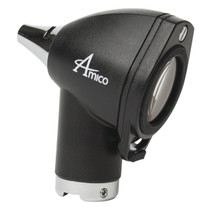 Amico DH-W35-FH-L Fiber-Optic Otoscope Instrument Head - HALOGEN