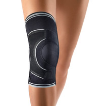 Bort 114700 Asymmetric Knee Support, Left, Small (Bort 114700 Left Small)