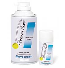 SHAVING Cream 325ml (11.44oz) bottle 12/bx (KF6493CS)