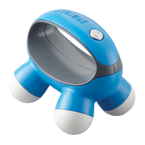 HoMedics® NOV-30-9CTM-CA Hero Handheld Quatro Mini Massager