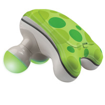 HoMedics® NOV-45-9CTM-CA Champion Handheld Ribbit™ Mini Massager