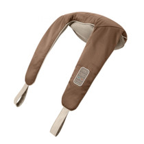 HoMedics® NMS-600-CA Line Extension Back & Shoulder Percussion Massager
