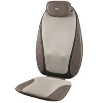 HoMedics® MCS-380H Hero 3 Node Dual Shiatsu Back and Seat Massage Cushion with Heat